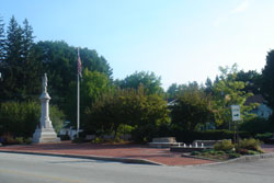 Goffstown Monument Square